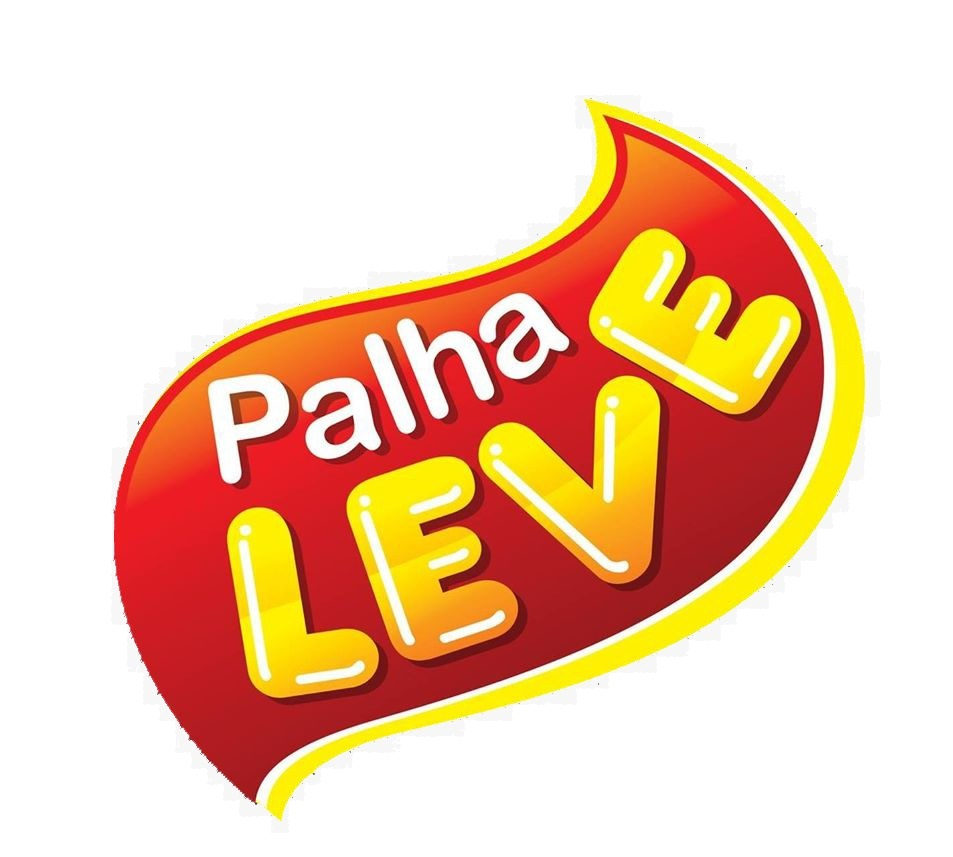 Palha Leve - Logo